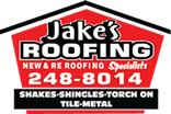 Jake's Roofing